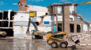 Как правильно провести демонтаж здания