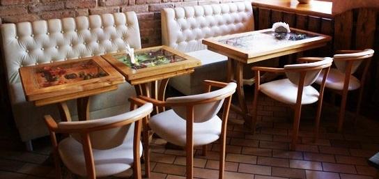 Как правильно выбрать хорошие кресла для кафе