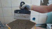 Как правильно выбрать плиточный клей
