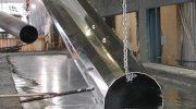 Как защитить металл от коррозии: особенности горячего цинкования