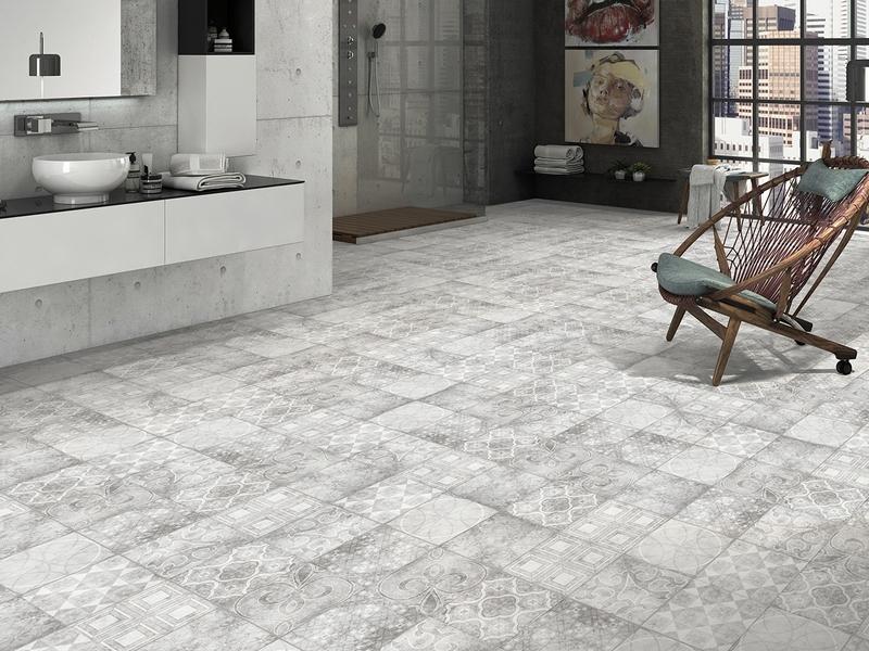 Какая плитка идеально подойдет для вашего дома