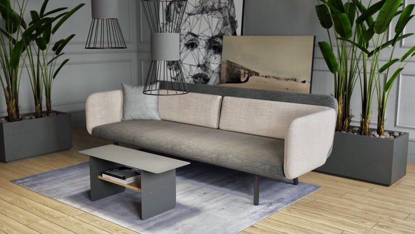 Мебель в стиле лофт – красота и лаконичность