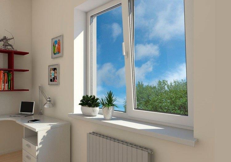 Почему используют современные окна рехау