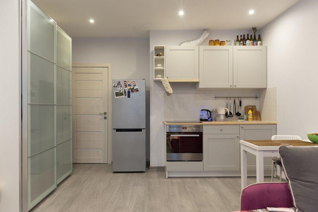 Стоит ли приобретать маленькую квартиру