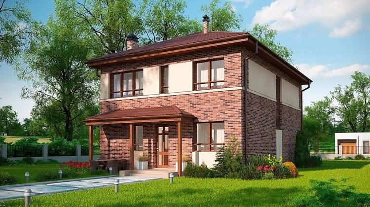 Как построить идеальный дом