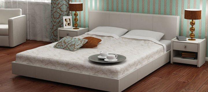 Как правильно выбрать хорошую кровать