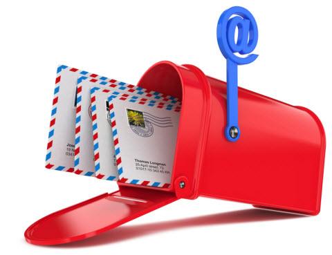 Как правильно выбрать почту для получения доставки