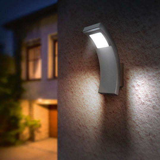 Как правильно выбрать светильники для улицы