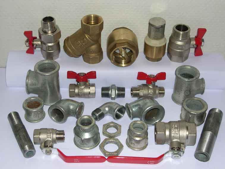 Как правильно выбрать запорную трубопроводную арматуру