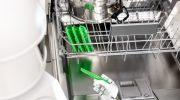Машины для мытья посуды: незаменимые помощники на кухне