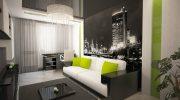 Оригинальные идеи для ремонта двухкомнатной квартиры