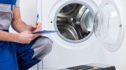 Основные виды и причины поломок стиральных машин