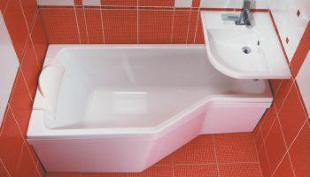 Почему акриловые ванны так востребованы