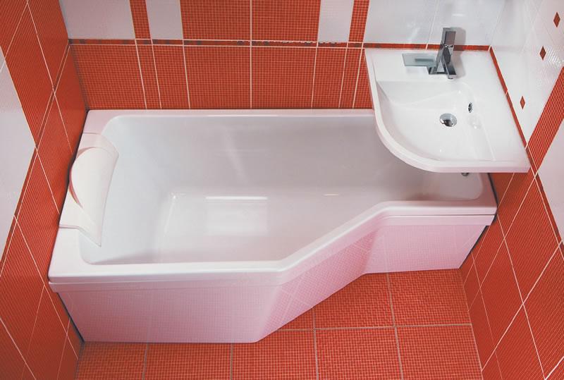 Почему акриловые ванны так востребованы - обзор