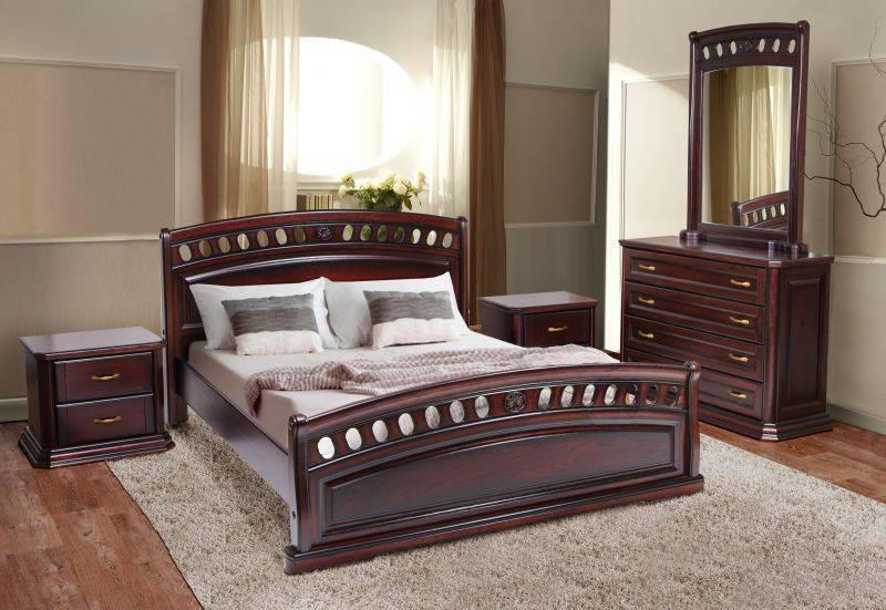 Правильно выбираем практичные кровати