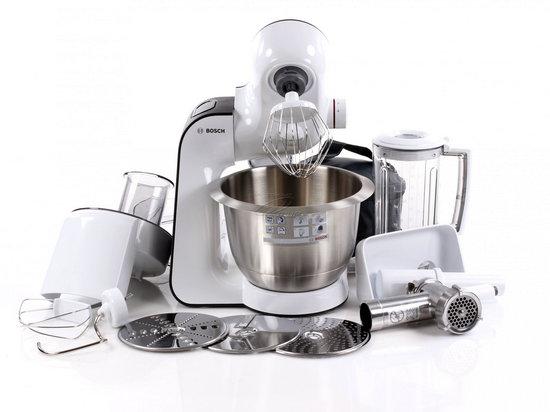 Преимущества и недостатки кухонного комбайна