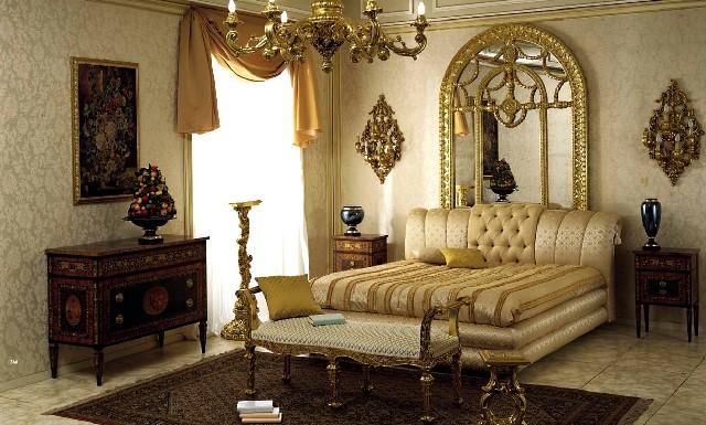 Стильная и современная мебель из Италии для вашего дома
