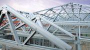 Как фермы на крыше работают с заранее разработанными планами домов