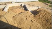 Виды грунта и фундамента