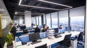 Как выбрать лучшее место для офиса