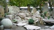 Ландшафтный камень: неограниченные возможности для дачного творчества