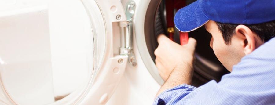 Как исправить поломку стиральной машины