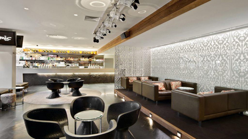 Как правильно выбрать дизайн интерьера ресторана
