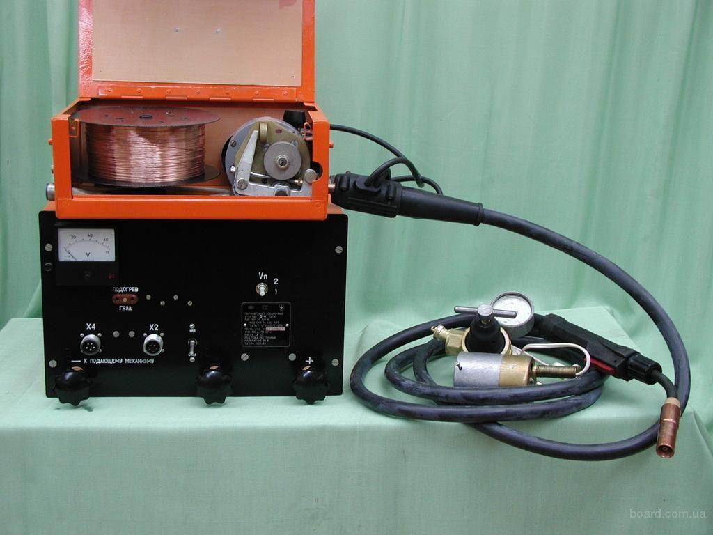 Сварочный аппарат полуавтомат: плюсы и минусы