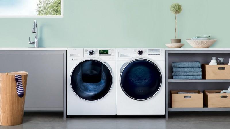 Важные правила выбора стиральной машины