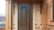 Чем отличается входная утепленная дверь, и где в Барнауле её купить?