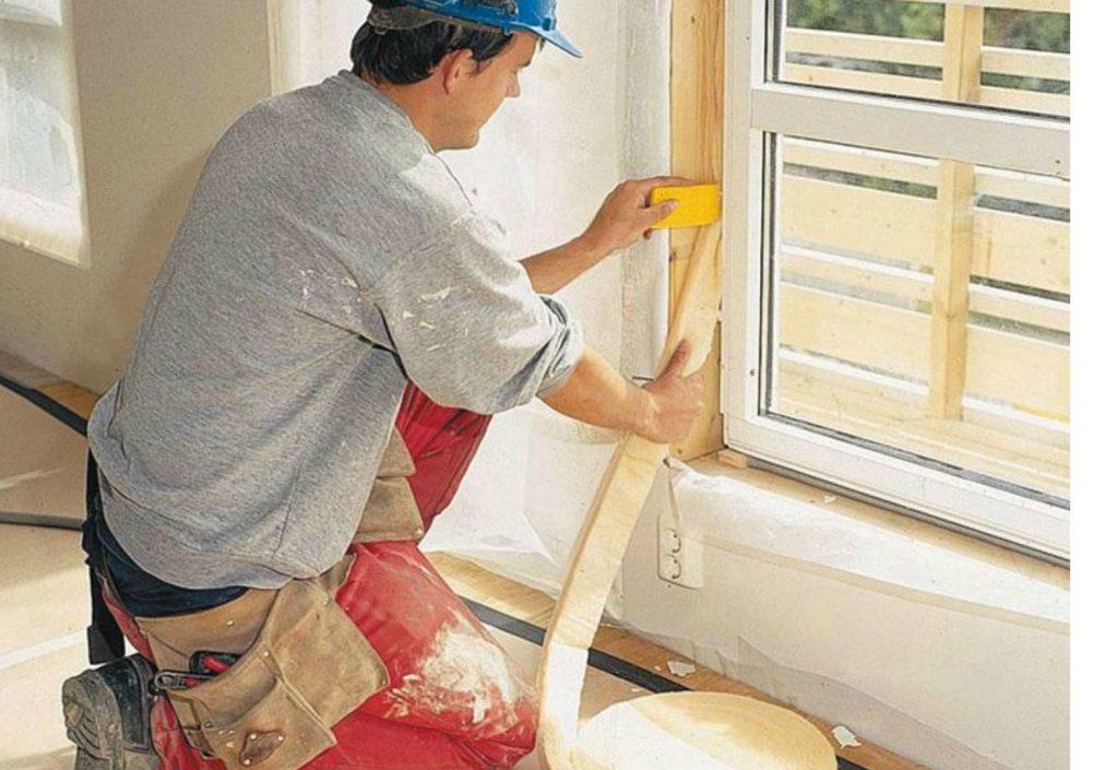 Чем утеплить окна своими руками