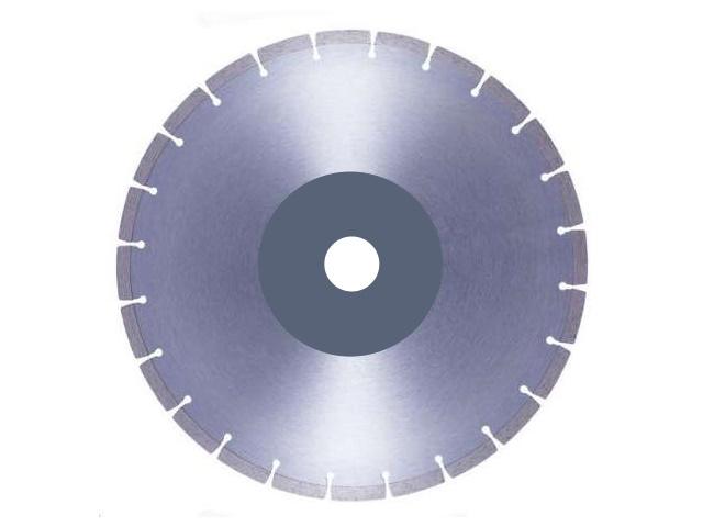 Как выбрать алмазные диски по способу крепления сегмента