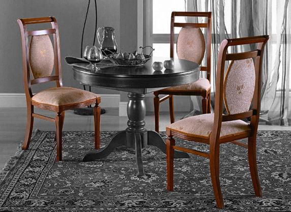 Как выбрать стулья и стол для гостиной или кухни