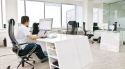 Как выбрать удобный офис для работы