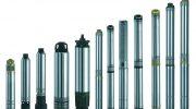 Какой выбрать скважинный насос: винтовой или центробежный