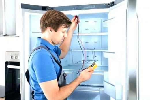 Основные поломки холодильника и как их решить