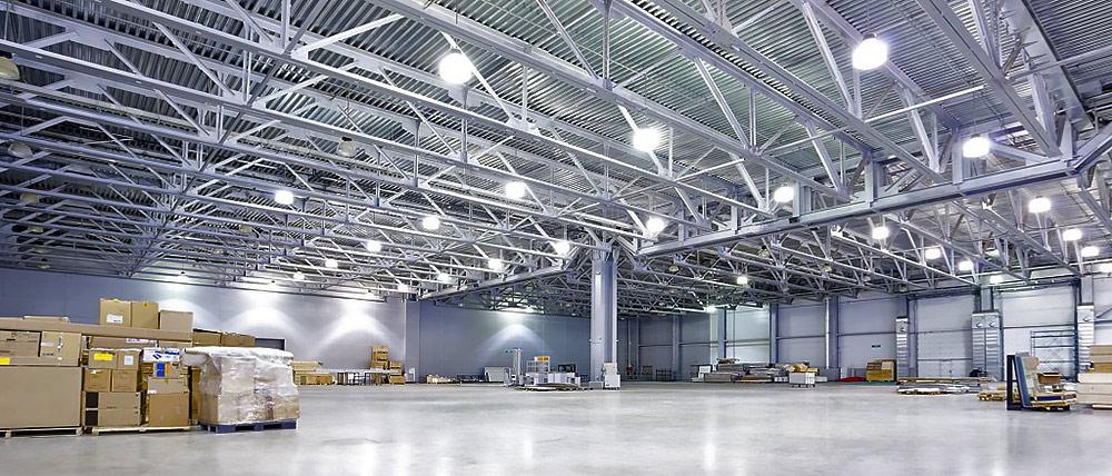 Особенности проектирования и строительства производственного помещения