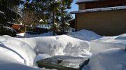 Как правильно использовать ТОПАС в зимнее время