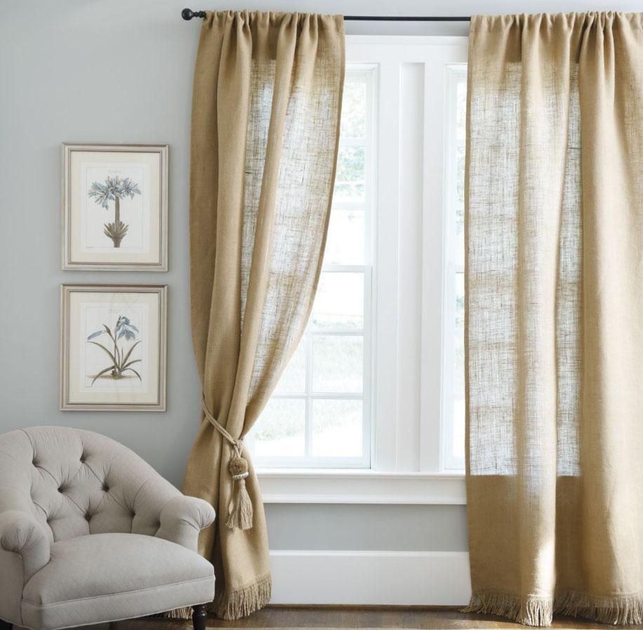 6 рекомендаций по выбору штор для квартиры