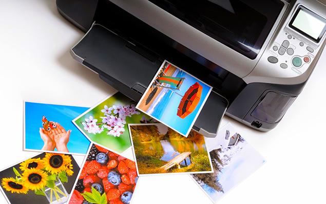 Как правильно выбрать картриджи для принтера