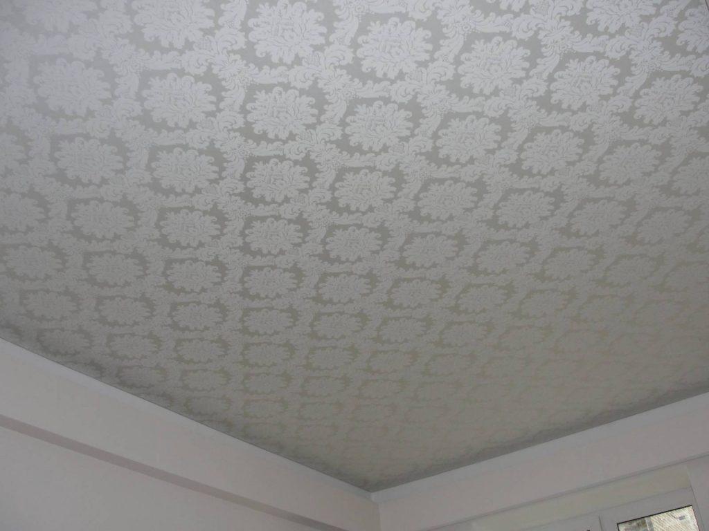 Основные отличия тканевые натяжных потолков от ПВХ