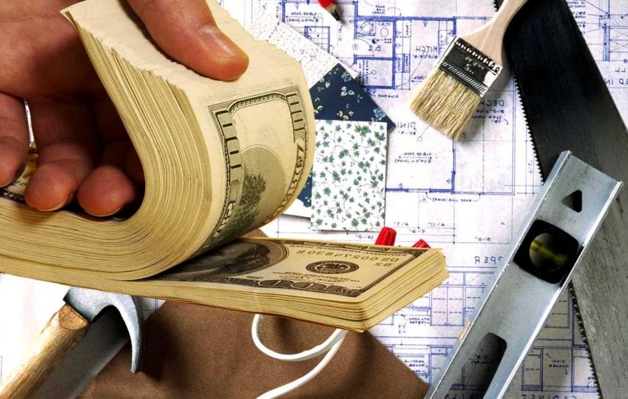 Стоит ли брать кредит на ремонт квартиры