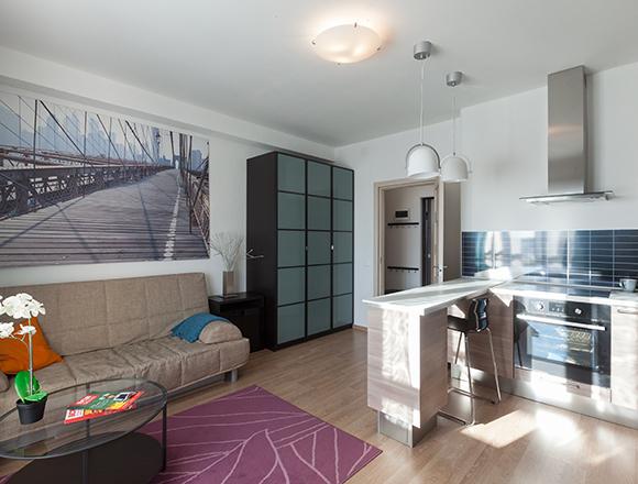 Стоит ли покупать однокомнатную квартиру