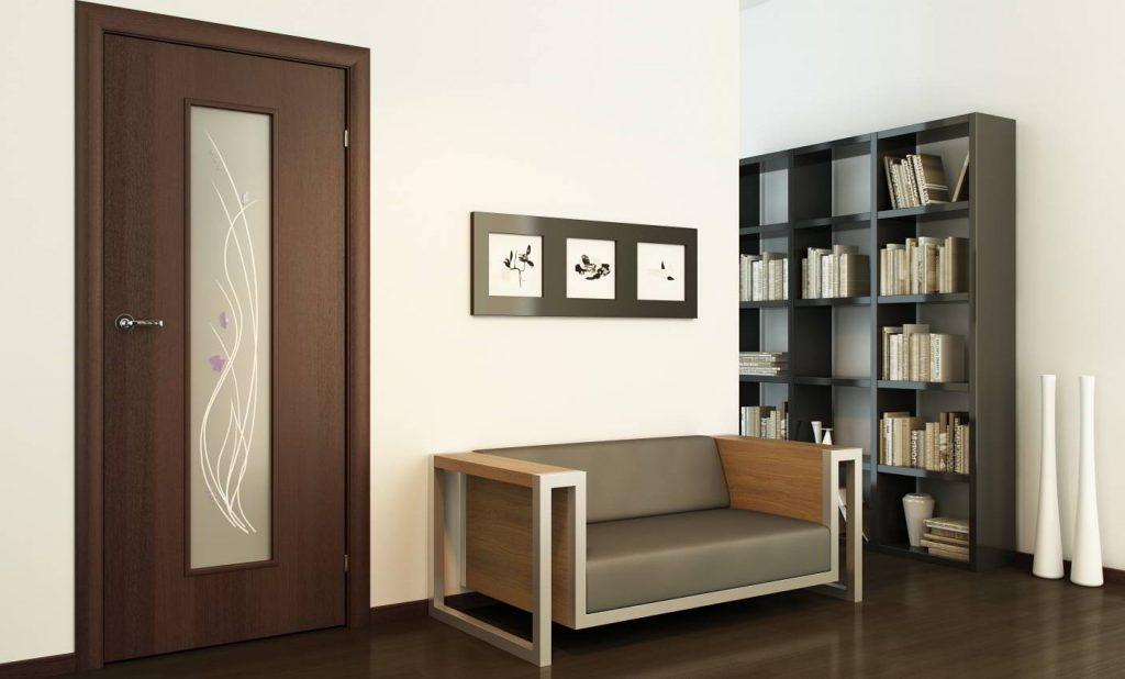 Характеристики ПВХ дверей