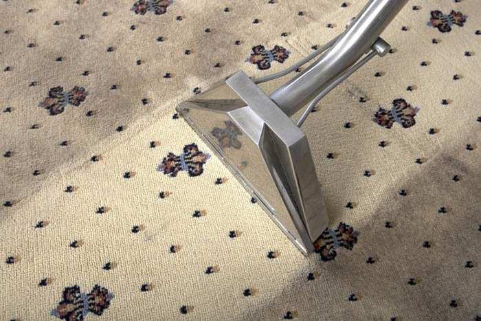 Как правильно чистить ковролин в зависимости от основы