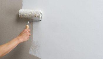 Основные разновидности грунтовок для ремонта