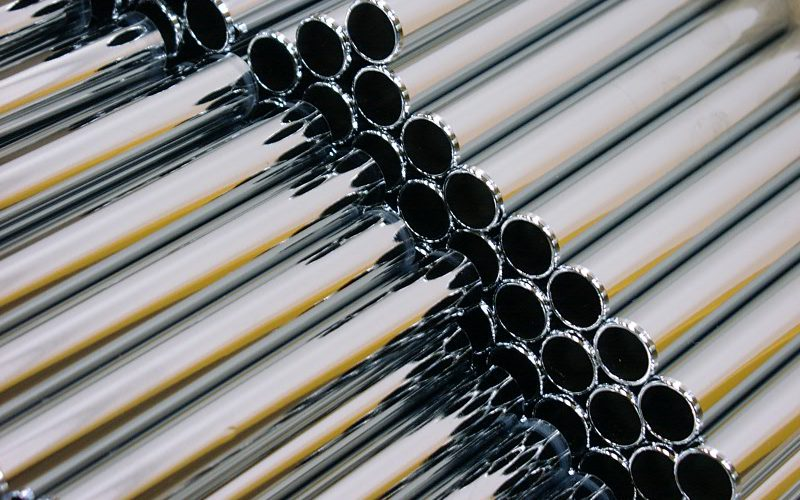 Основные сферы применения разных видов металла в быту