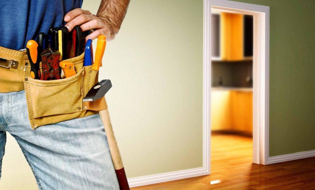 Как правильно выбрать подрядчика для ремонта