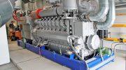 Особенности использования газопоршневой электростанции