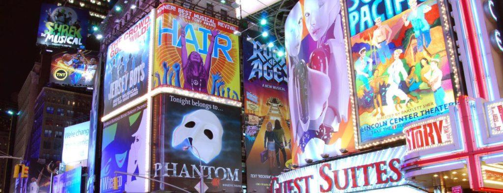 Основные виды баннеров для рекламы и их особенности